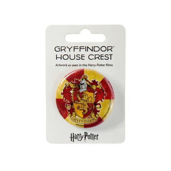 Badge Armoiries de Gryffondor MinaLima
