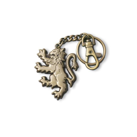 Porte-clés Lion de Gryffondor