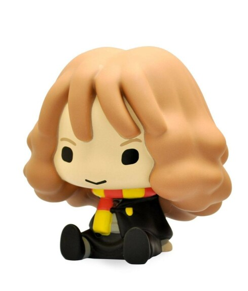 Tirelire Hermione Granger Chibi PVC 15 cm Plastoy