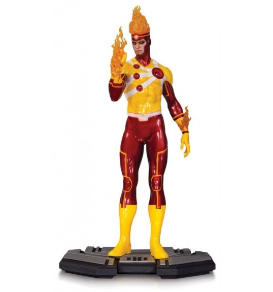 Firestorm statue DC Collectibles Icons 25 cm