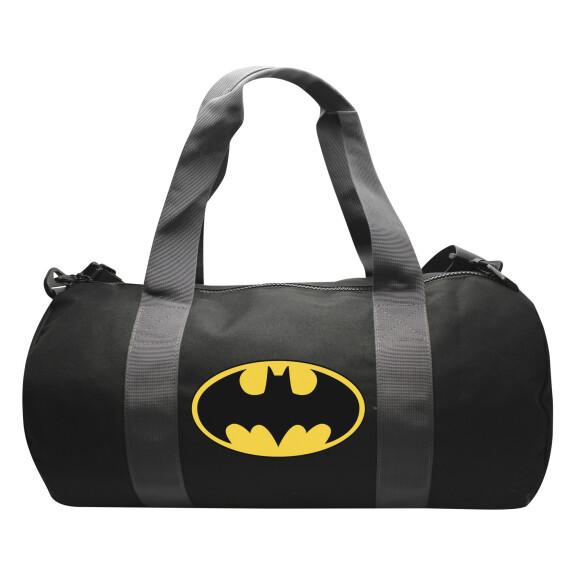Sac de sport Batman noir et gris 30L