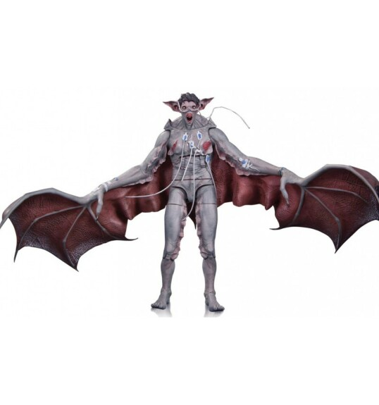 Man-Bat figurine jeu Batman Arkham Knight