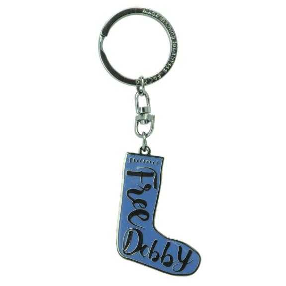 Porte-clés Chaussette Dobby