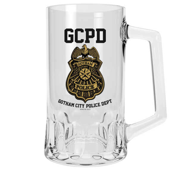 Chope GCPD Gotham City Police Department