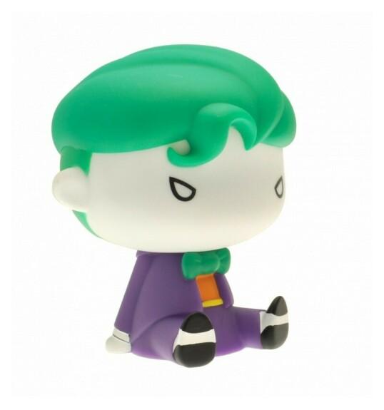 Tirelire The Joker Plastoy 15 cm