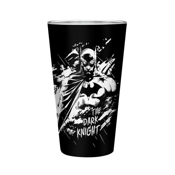 Verre XXL 500 ml Batman et le Joker