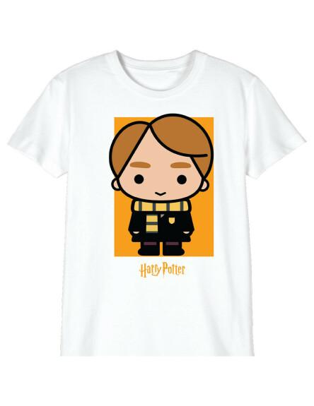T-shirt Enfant Chibi Cédric Diggory