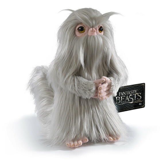 Peluche Demiguise grand format