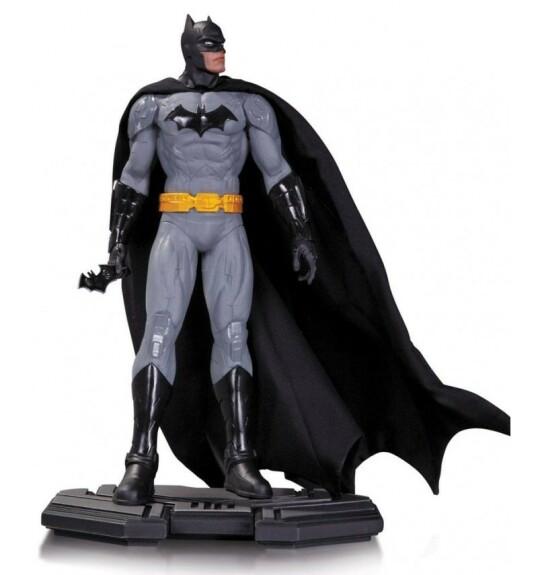 Batman statue DC Collectibles Icons