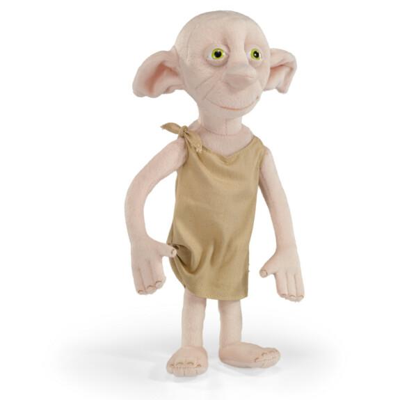 Grande peluche Dobby