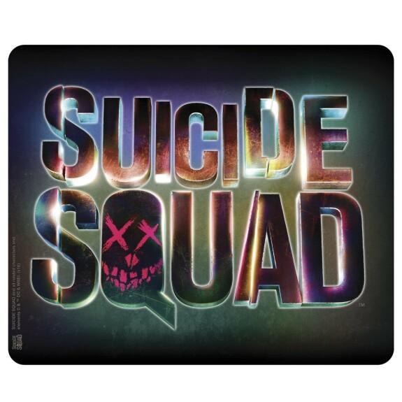 Tapis de souris logo Suicide Squad
