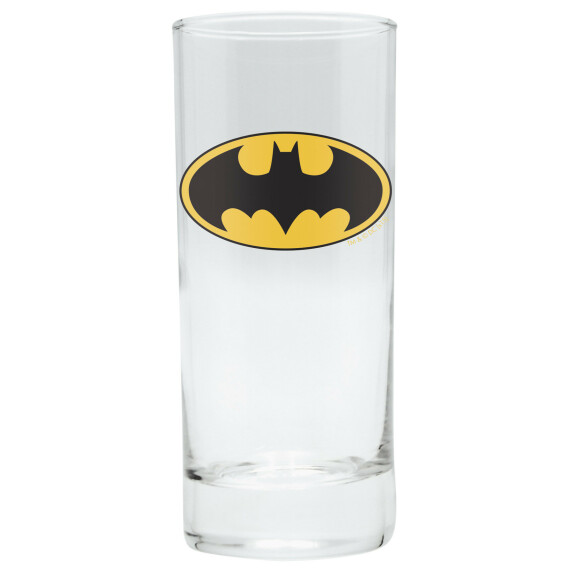 Verre Batman