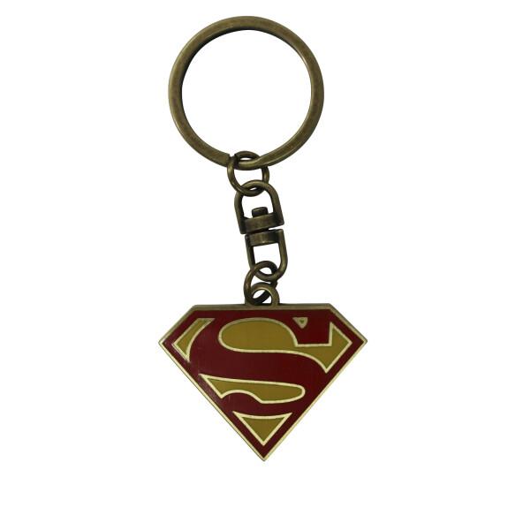 Porte clés métal logo Superman