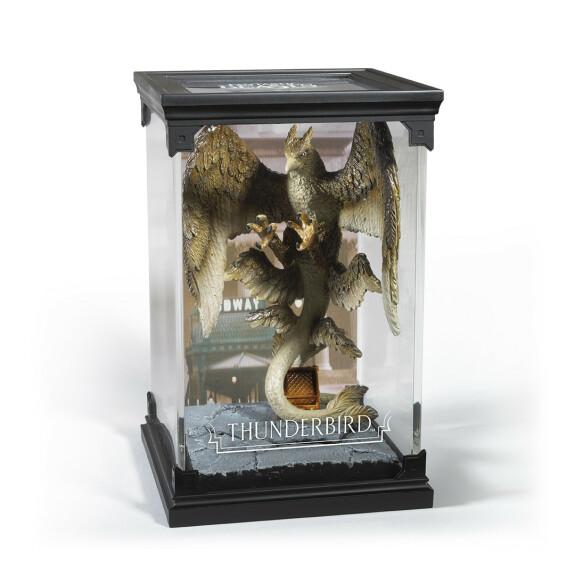 Figurine Oiseau-Tonnerre