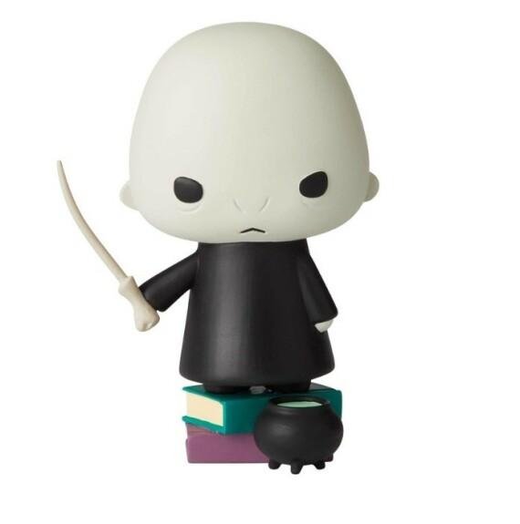 Figurine Voldemort Enesco Charms Style Chibi 8cm