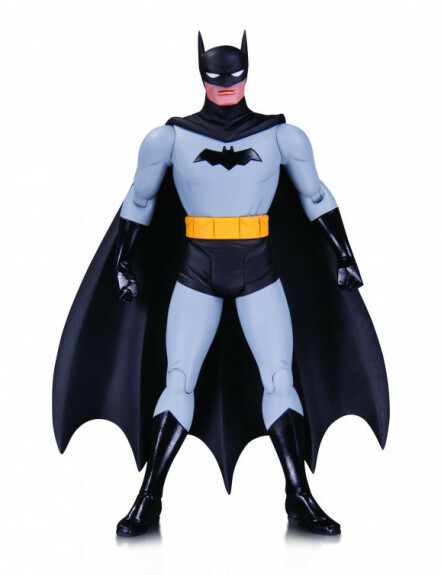 Batman figurine DC Collectibles Designer Serie by Darwyn Cooke