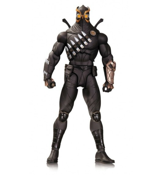 Talon figurine DC Collectibles Designer Serie 1 Greg Capullo