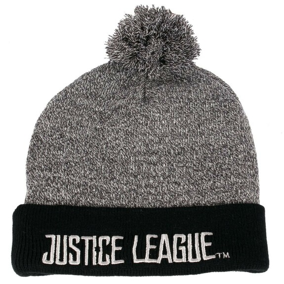 Bonnet Justice League logo
