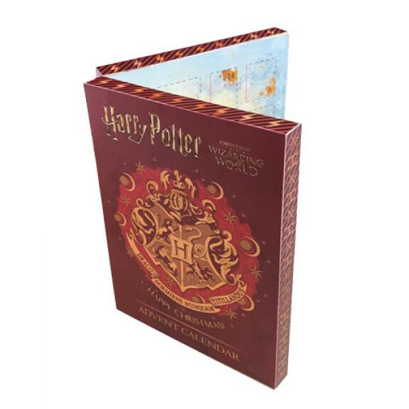 Calendrier de l'Avent 2019 Accessoires unisexe Harry Potter