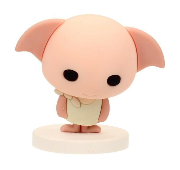 Mini Figurine Dobby en caoutchouc SD Toys