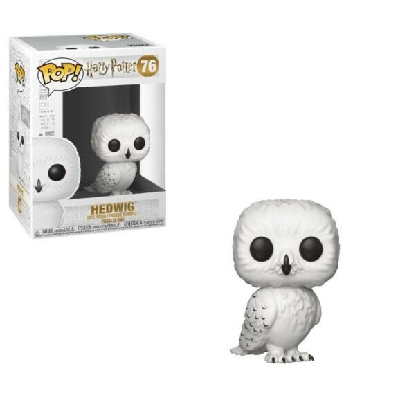 Figurine Hedwige Funko POP