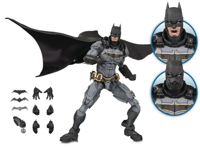 Batman Dc Prime 23 cm