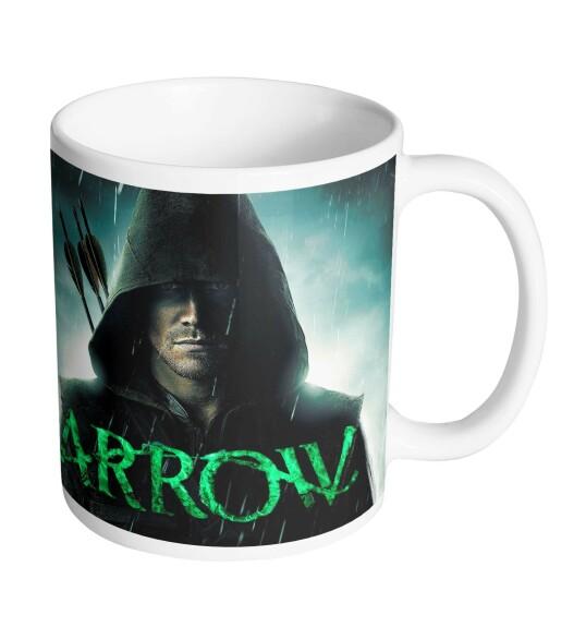 Mug Arrow