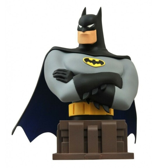 Batman buste Batman The Animated Series Diamond Select Toys