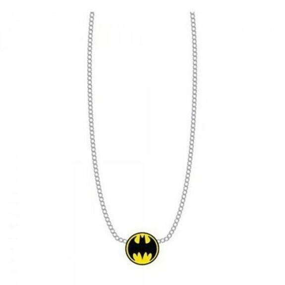 Pendentif Batman logo