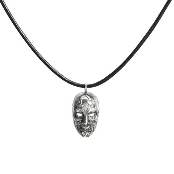 Pendentif Masque de Lucius Malefoy