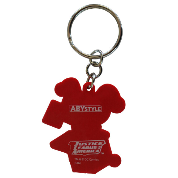 Porte clés Harley Quinn