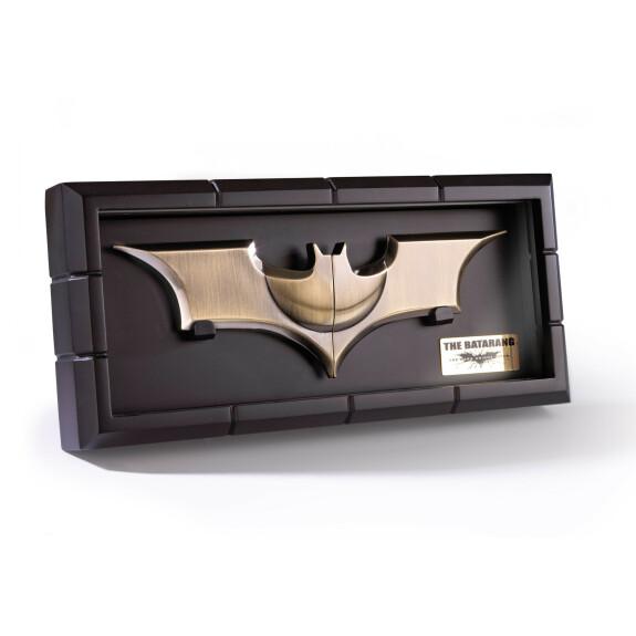 Batarang de Batman The Dark Knight Rises