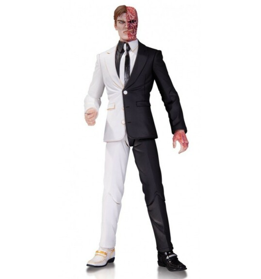 Double-Face figurine DC Collectibles Designer Serie 3 Greg Capullo