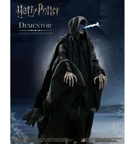 Figurine Dementor figurine 1/6 30 cm Star Ace