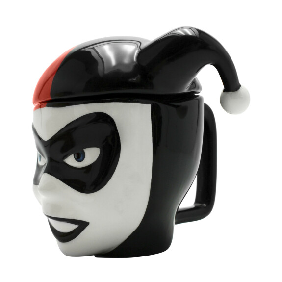 Mug 3D Harley Quinn classique