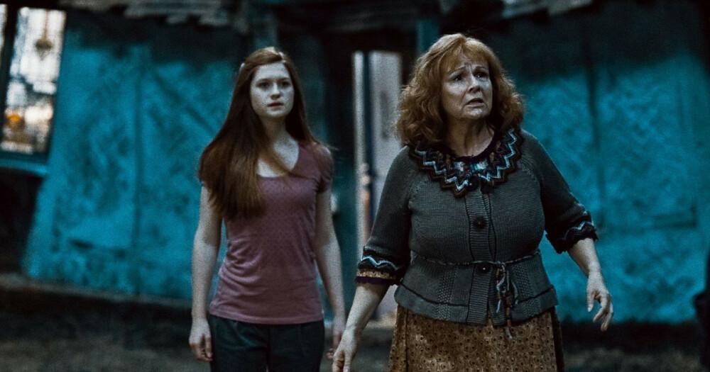 10 choses à savoir sur Ginny Weasley