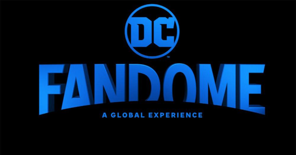 DC FanDome : tout savoir sur cette incroyable expérience virtuelle ...