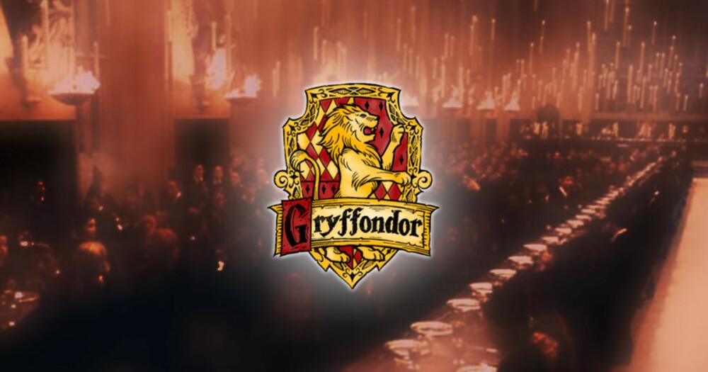 Les Maisons De Poudlard 5 Choses A Savoir Sur Gryffondor