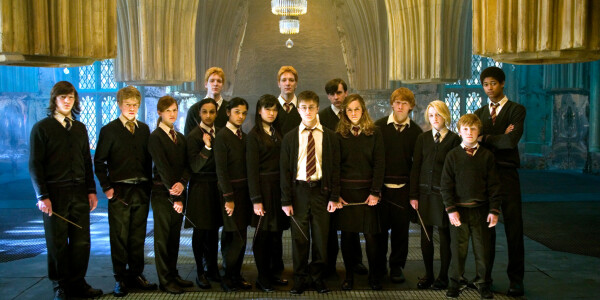 Le Site Officiel de l'univers d'Harry Potter