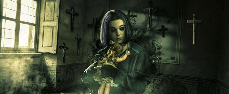 Teagan Croft - Raven