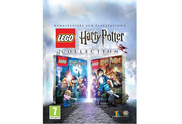 Lego Harry Potter Collection - Opération Briques en folie