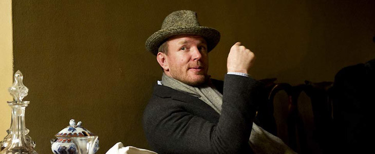 Guy Ritchie - Sherlock Holmes