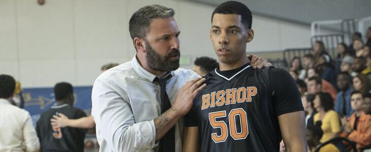 Ben Affleck incarne un coach de basketball dans The Way Back
