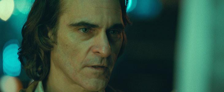Les confidences du casting de Joker, le film de Todd Phillips.