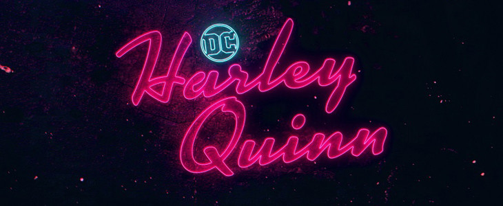 Harley Quinn, la future série animée de la plateforme DC Universe