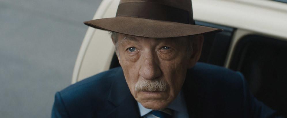 Ian McKellen dans L'Art du Mensonge