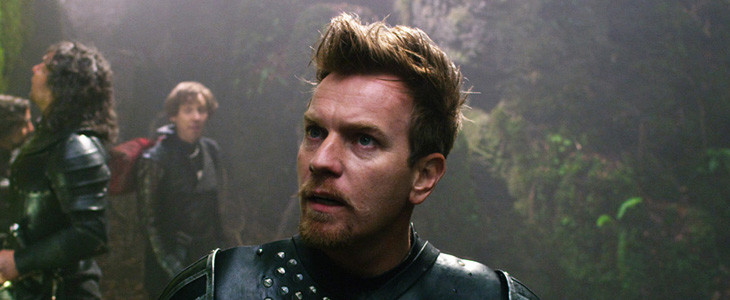 Birds of Prey - Ewan McGregor