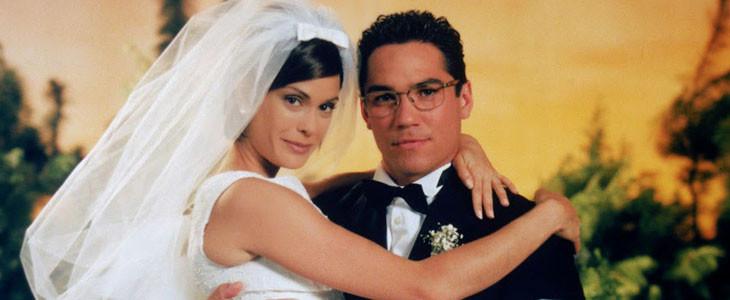 Le mariage de Loïs et Clark