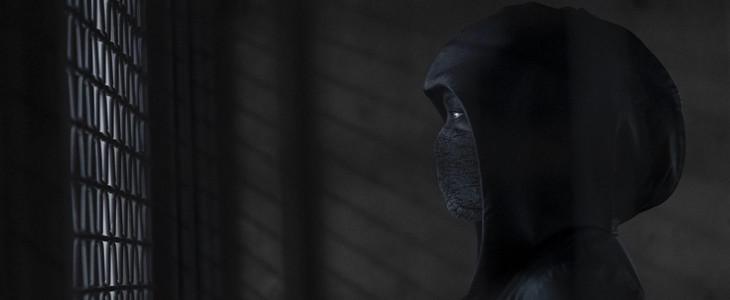 Première image de la série Watchmen