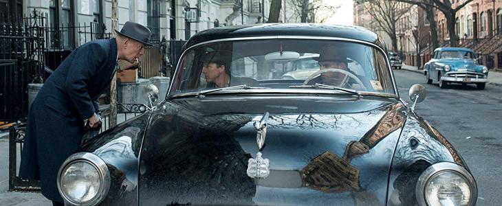 Bruce Willis et Edward Norton dans Brooklyn Affairs